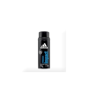 ADIDAS FRESH IMPACT DEZODORANT 150ML SPRAY