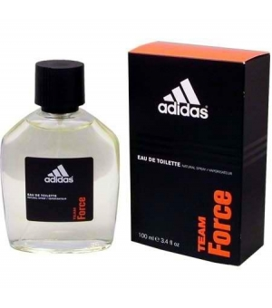 ADIDAS TEAM FORCE 100ML WODA TOALETOWA