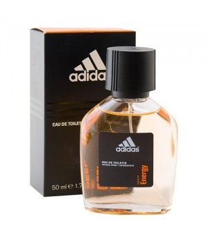 ADIDAS DEEP ENERGY 100ML WODA TOALETOWA