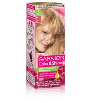 COLOR&SHINE 9 B.JASNY BLOND