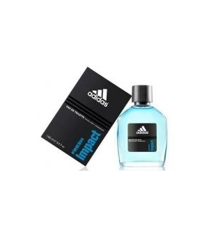 ADIDAS FRESH IMPACT 50ML WODA TOALETOWA