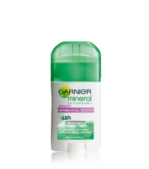 GARNIER 40ML DEO STICK ACTION CONTROL