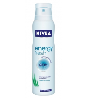 NIVEA DEO 150ML PURE&NATURAL JASMINE