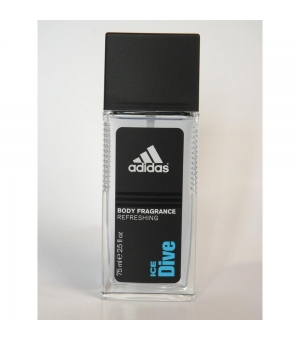 ADIDAS ICE DIVE DEO 75ML ATOMIZER