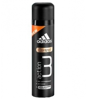ADIDAS ACTION 3 MEN 150ML DEZODORANT CONTROL